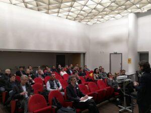 Read more about the article Conférence sur la diversité en entreprise : entre générations et cultures