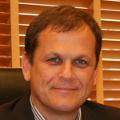 Eric Magnat - Magnat Groupe - Trésorier