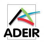 le logo de l'ADEIR
