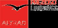 logo Altrad Prezioso Linjebygg