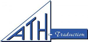 logo ATH Traduction