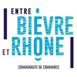 Logo Entre Bièvre et Rhône