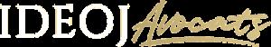 logo IDEOJ Avocats