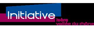 Logo Initiative Isère Vallée du Rhône