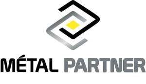 logo Metal Partner