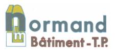 logo Normand BTP