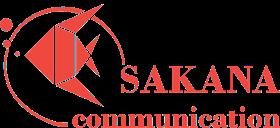 logo Sakana Communication