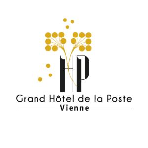 Grand hotel de la poste Vienne