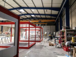 Read more about the article Visite de l'entreprise Decortes